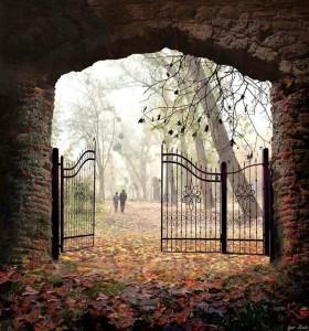 cancello sogno